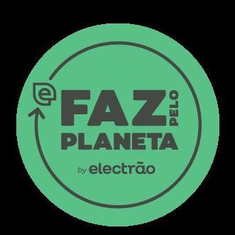 Movimento Faz Pelo Planeta by Electrão