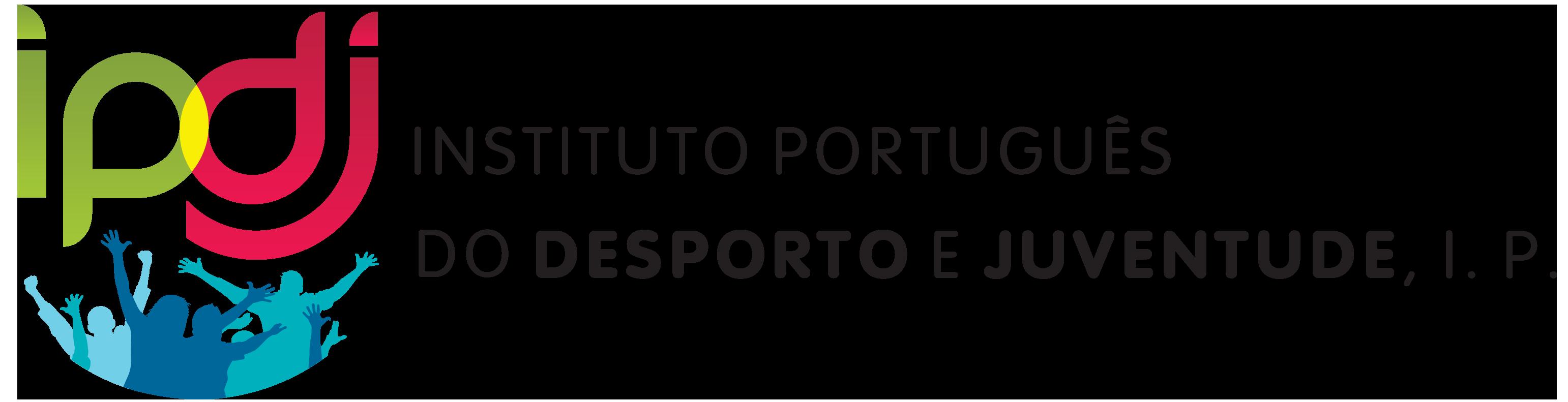 Logo IPDJ Horizontal Cores
